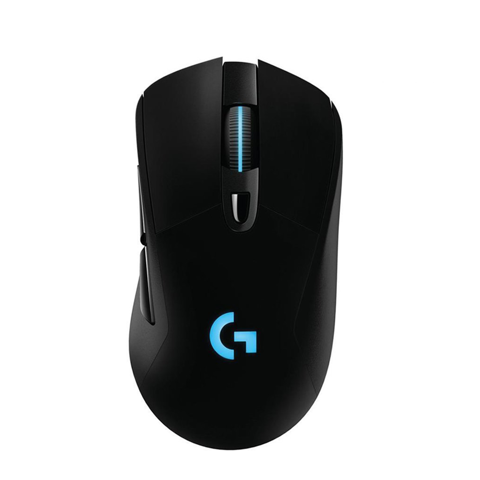 Chuột Logitech G703 HERO Lightspeed Wireless