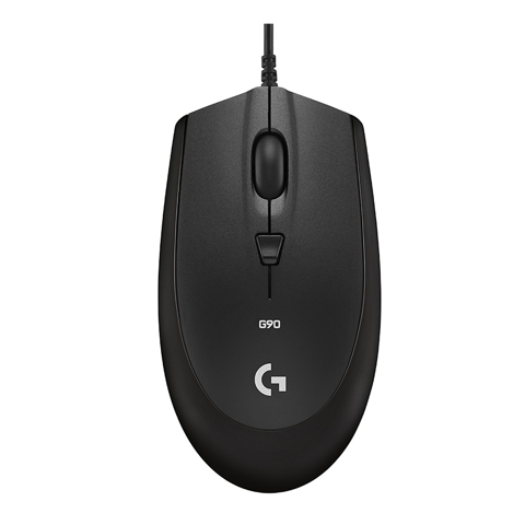 Logitech G90 Optical