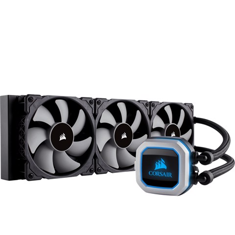 Corsair Hydro Series™ H150i Pro RGB 360mm