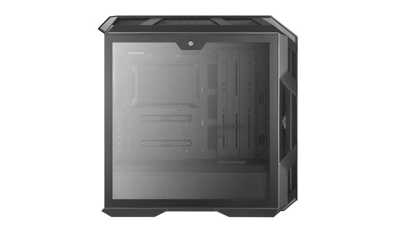 CoolerMaster  MasterCase H500M