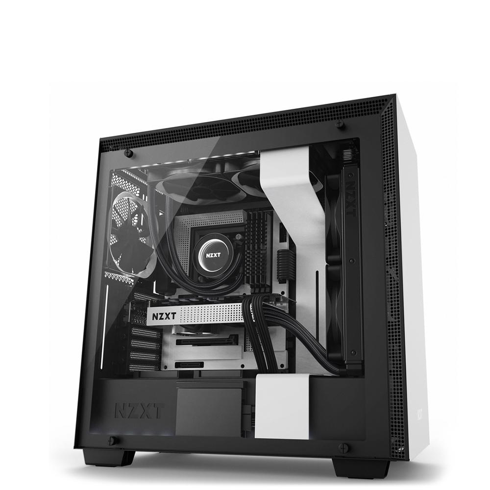 H700i - Premium ATX Mid-Tower Case