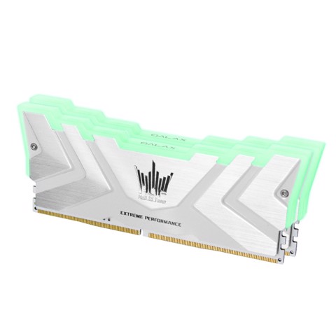 (16GB DDR4 2x8GB 4000) GALAX HOF Hall Of Fame II RGB
