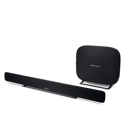 Loa Harman Kardon Omni Bar+