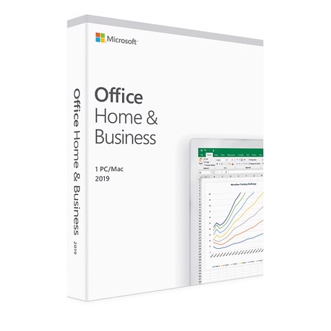 Office Home & Business 2019 Win AllLng APAC EM PKLic Onln DwnLd C2R NR(T5D-03181)