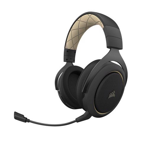 Tai nghe Corsair HS70 Pro Wireless SE