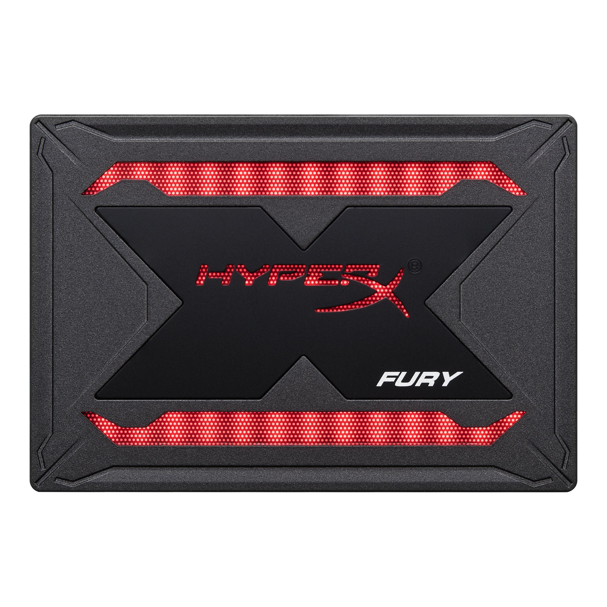 SSD Kingston HyperX Fury RGB 240GB 2.5 inch SATA III
