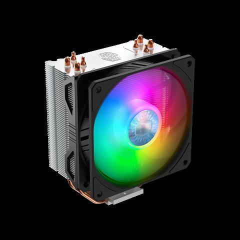 Tản nhiệt Cooler Master Hyper 212 Spectrum V2 Led RGB