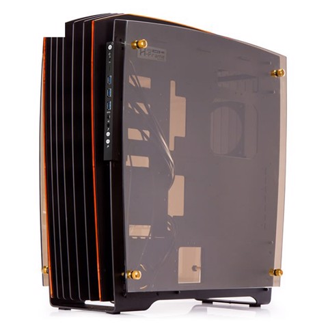 case In Win H-Frame 2.0