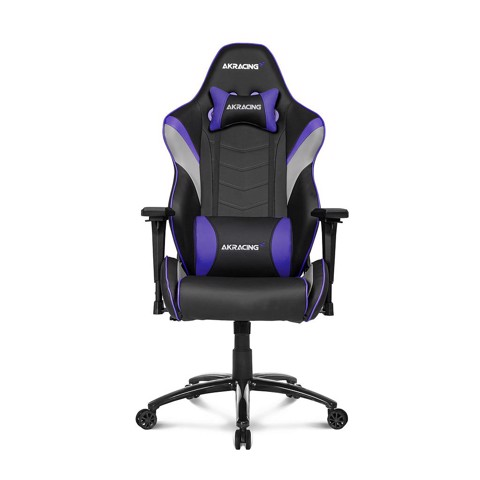 Ghế AKRacing Core Series LX - Indigo