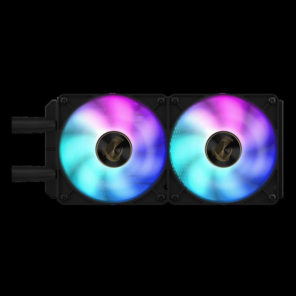 GEARVN.COOM - Gigabyte Aorus GeForce RTX™ 3080 Xtreme Waterforce 10G