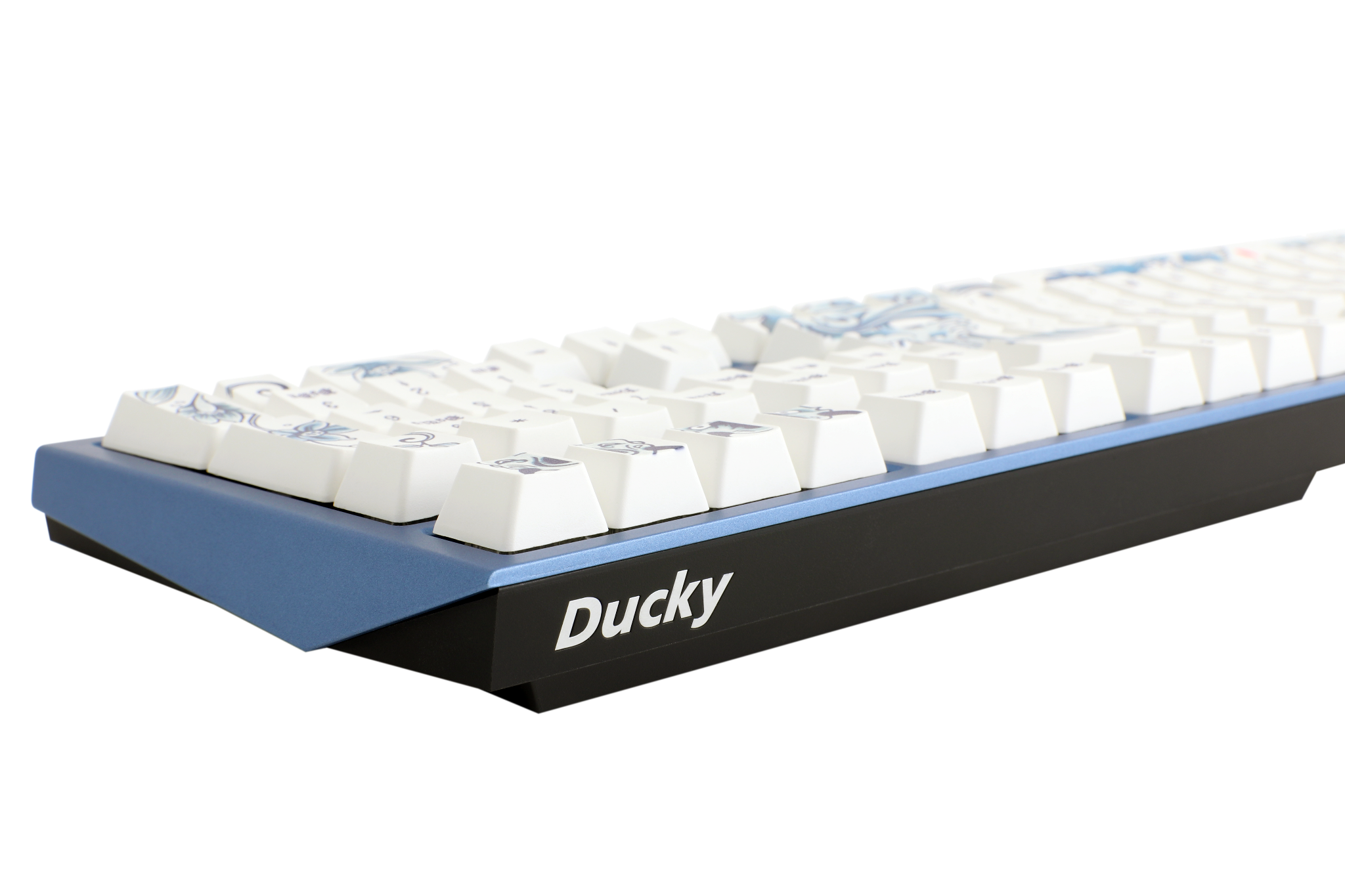 Ducky Year of The Dog Limited Edition
