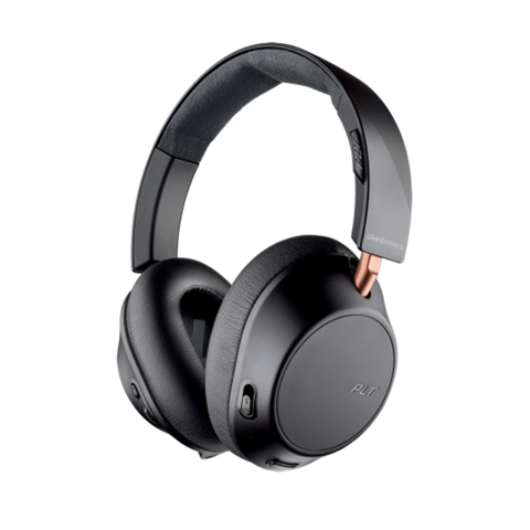 Tai nghe Bluetooth Plantronics BackBeat Go 810