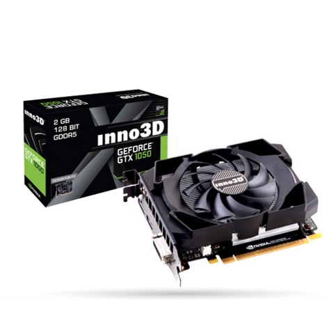 Inno3D GeForce® GTX 1050 Combat 2GD5 128bit