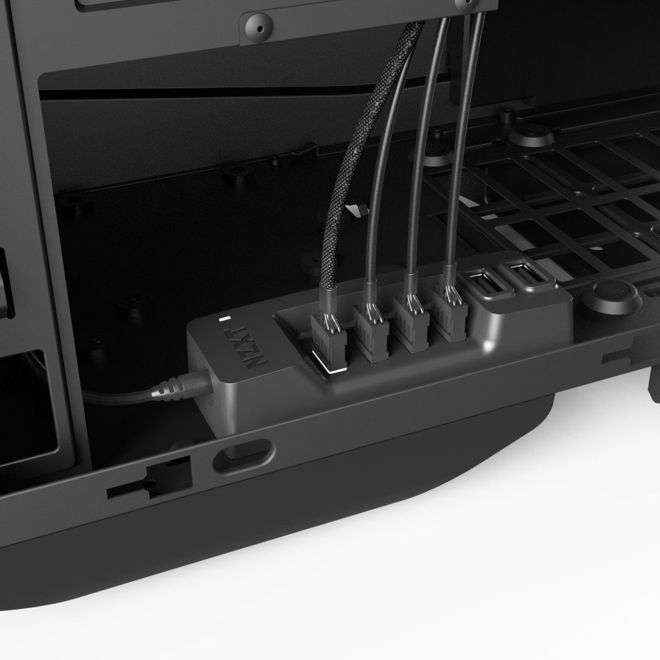 NZXT Internal USB Hub