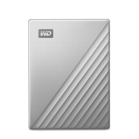 Ổ cứng di động HDD WD My Passport Ultra 2.5