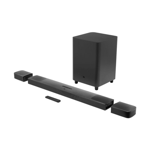 Loa Soundbar JBL BAR 9.1 3D