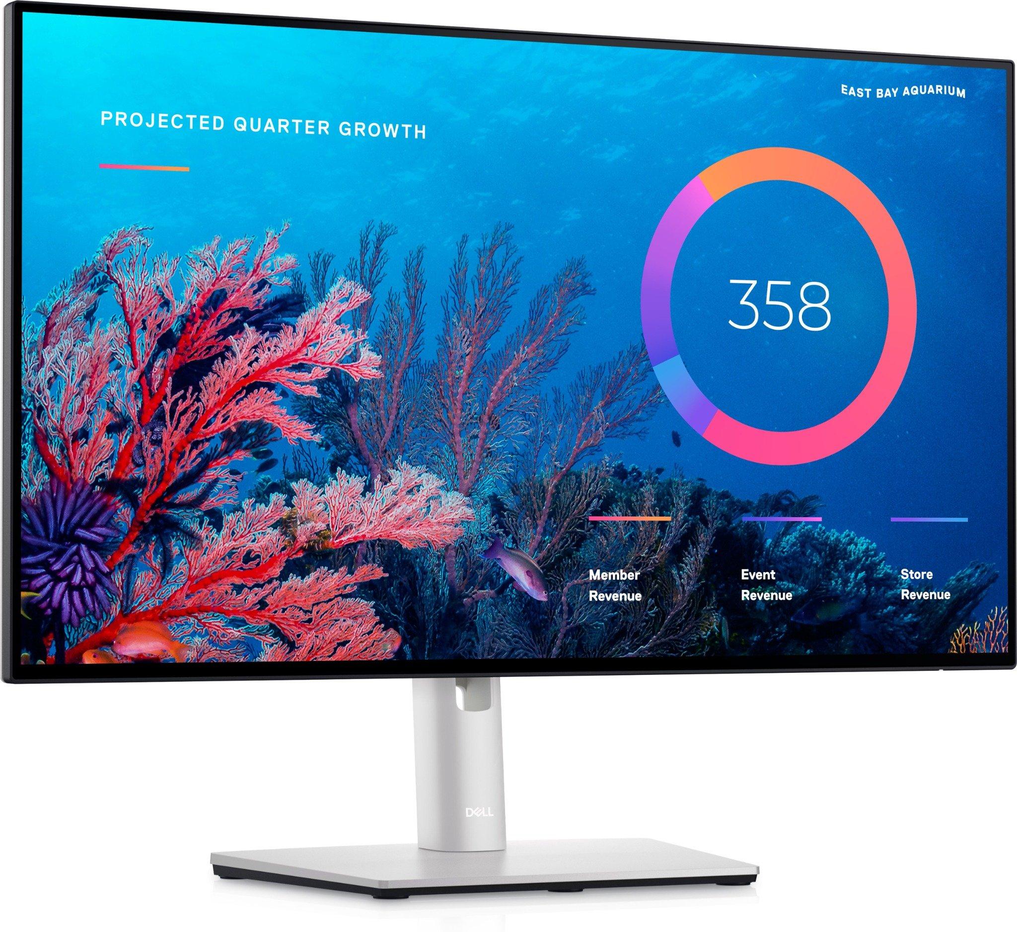 """Màn hình Dell UltraSharp U2422HE 24"""" IPS USBC RJ45"""