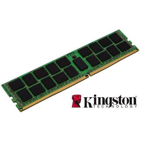 (16GB DDR4 1x16G 2666) RAM Kingston ECC 16GB CL17