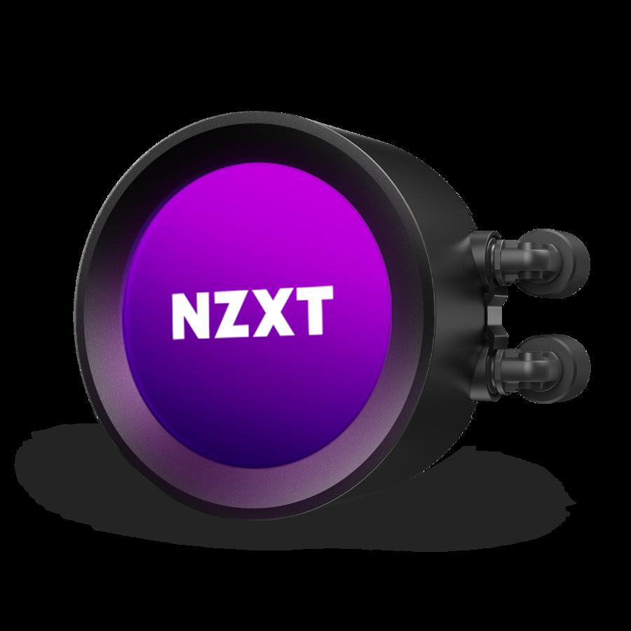 Tản nhiệt nước NZXT AIO Kraken Z53 - GEARVN.COM