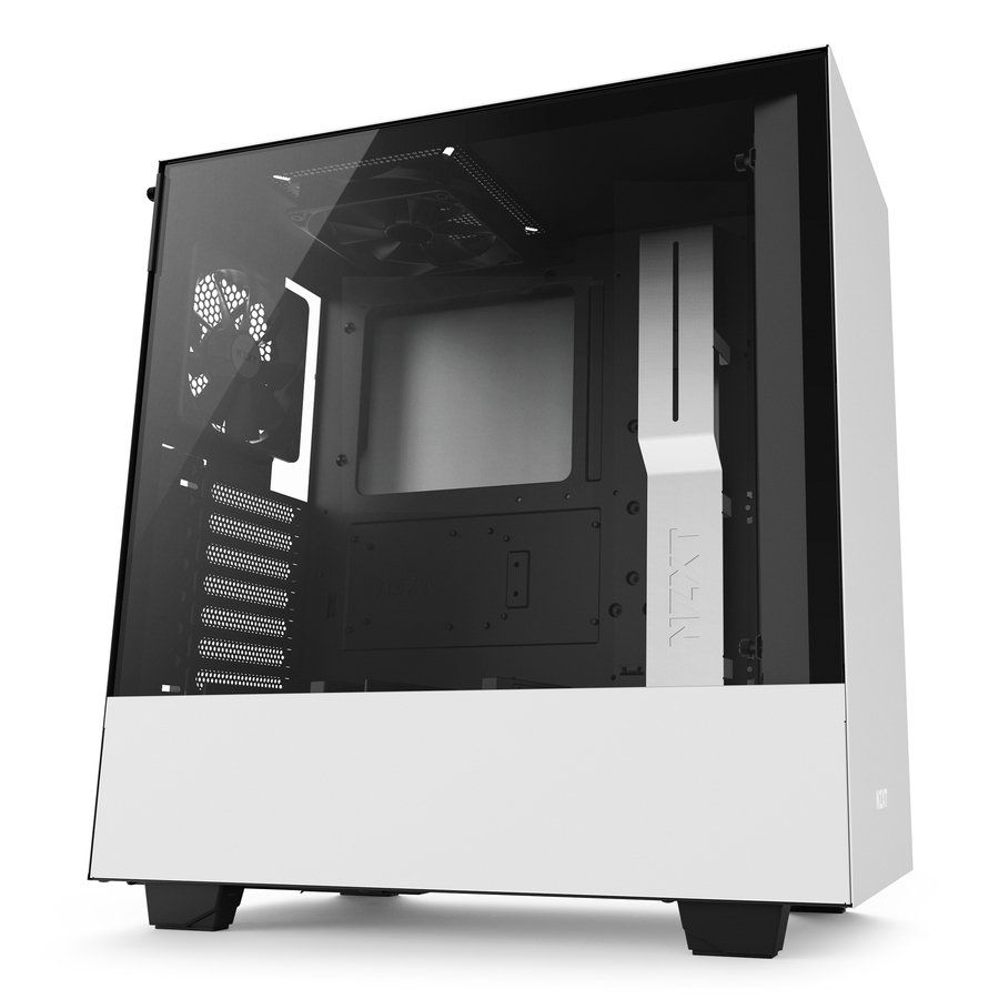 NZXT H500 (Mid - Tower)