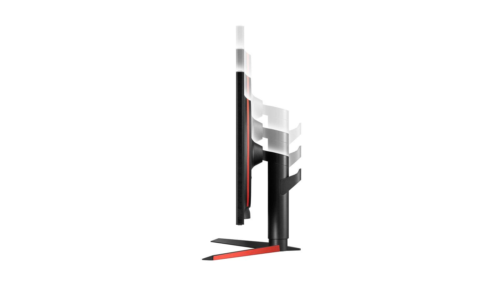 "( TN 27"" 240Hz ) LG 27GK750F-B - Chuyên Gaming | Freesync"