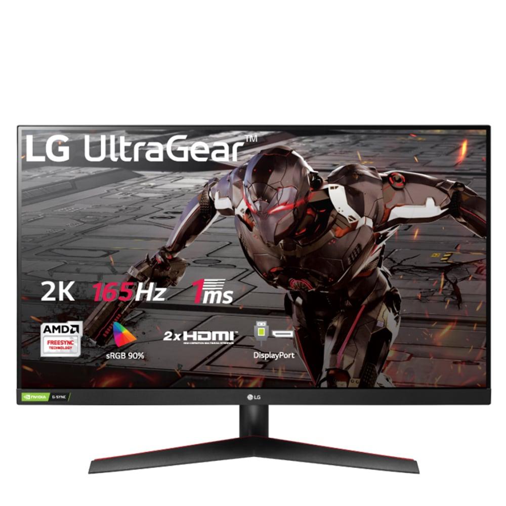 """Màn hình LG 32GN600-B UltraGear 32"""" 2K 165Hz HDR10"""