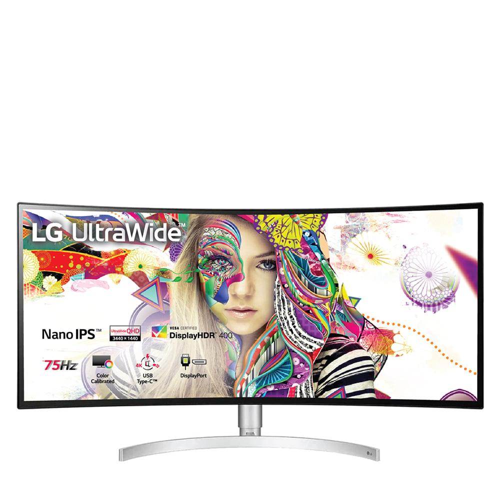 """Màn hình cong LG 34WK95C-W 34"""" Nano IPS 2K UltraWide"""