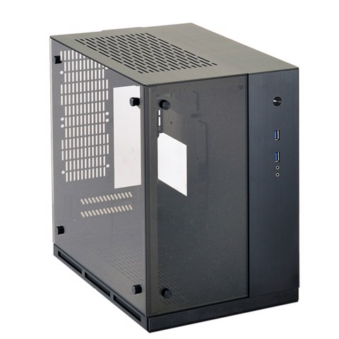 Case LianLI Q37WX (Mini ITX)