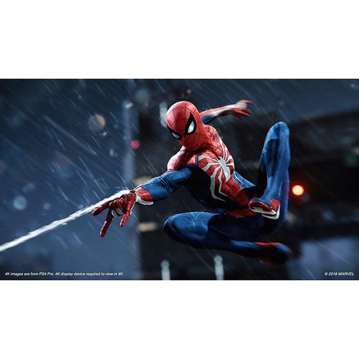 Marvel's Spider-Man - ASIA