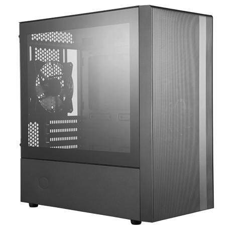 Case Cooler Master NR400 WITHOUT ODD