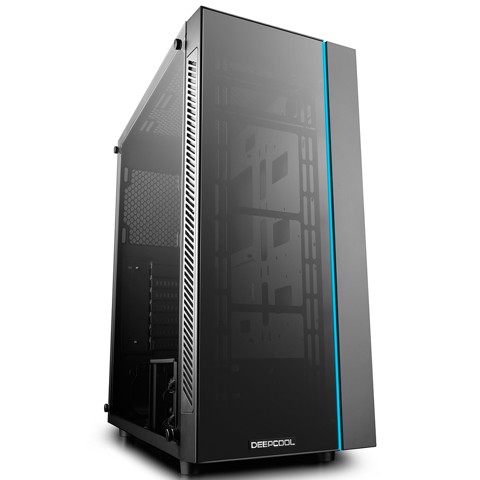 Case Deepcool MATREXX 55 Mid-Tower