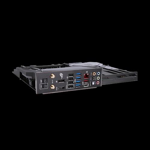 ASUS Z370 ROG MAXIMUS X CODE LGA1151V2