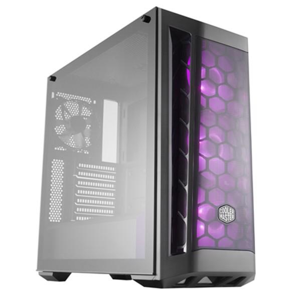 Case CoolerMaster MASTERBOX MB511 RGB