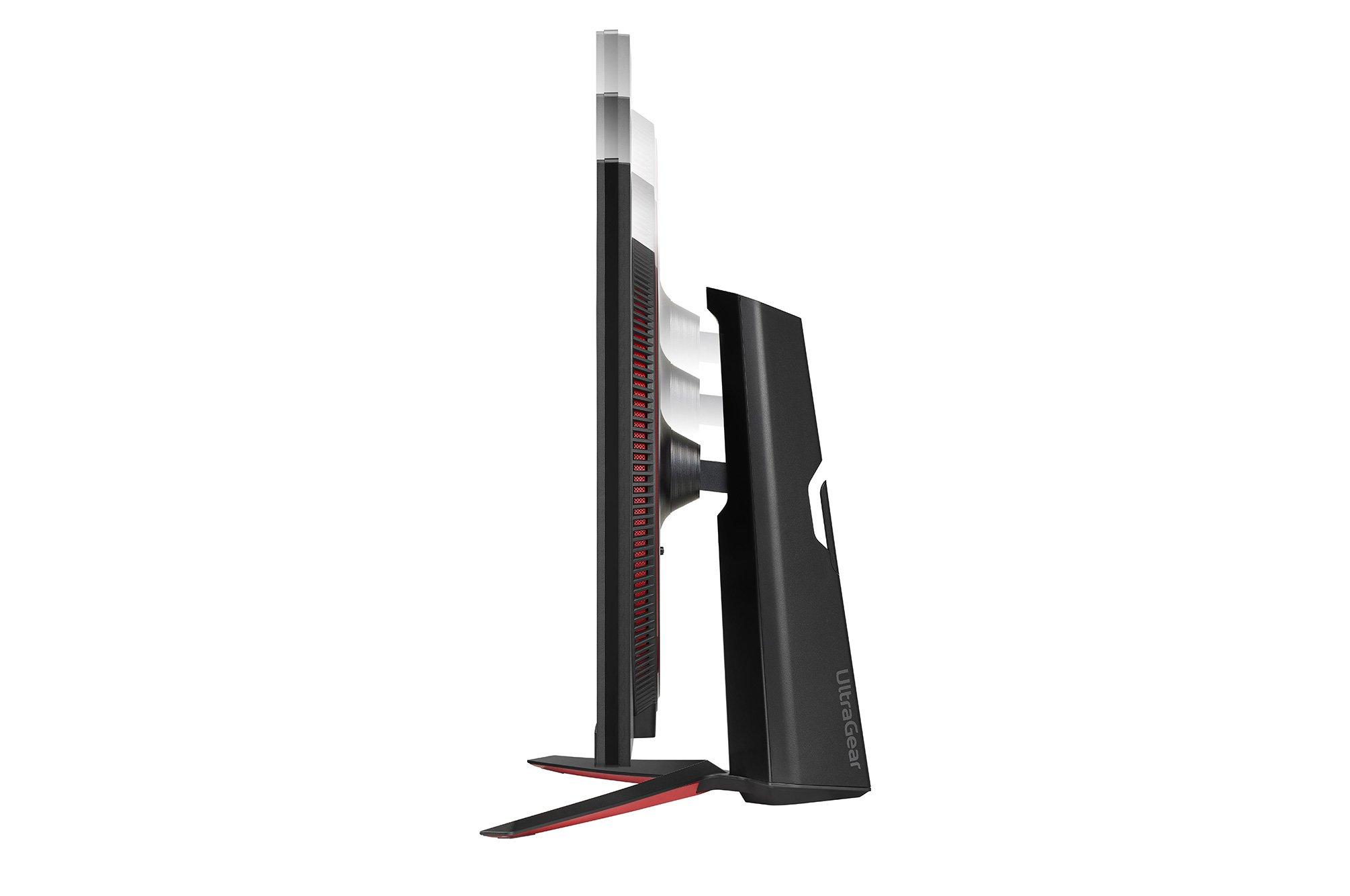 """Màn hình LG 32GP850-B UltraGear 32"""" Nano IPS 2K 180Hz 1ms HDR G-Sync"""