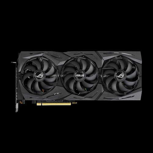 ROG Strix GeForce® RTX 2080 8GB GDDR6