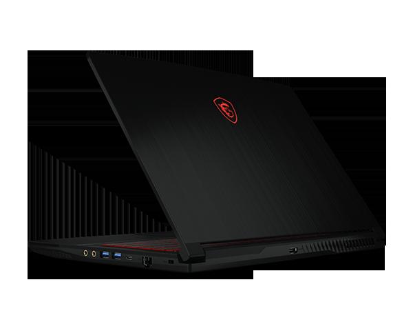 Laptop Gaming MSI GF63 8RD-243VN
