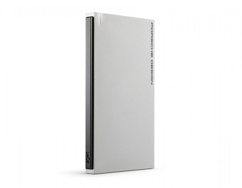 Ổ cứng di động HDD LaCie Porsche Design 2TB USB 3.0