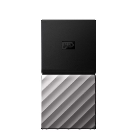 Ổ cứng di động SSD Western Digital My Passport 512GB USB 3.1