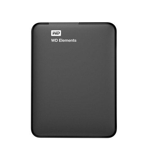 Ổ cứng di động HDD WD Elements Portable 2TB 2.5