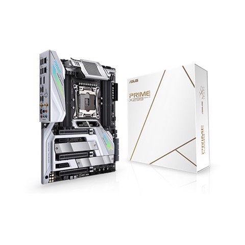 Asus Prime X299 Edition 30 year