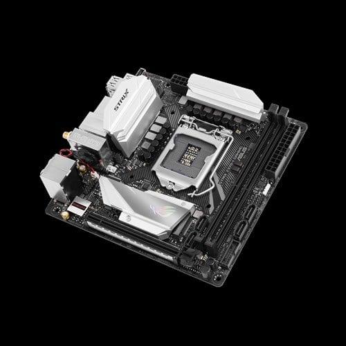 ASUS ROG STRIX  Z370-I GAMING LGA1151V2