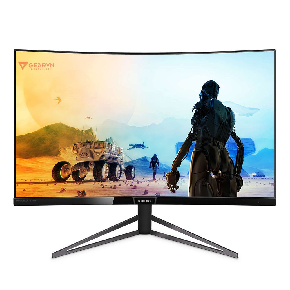 "(VA 27"" Curved) Philips 278M6QJEB - 144Hz"
