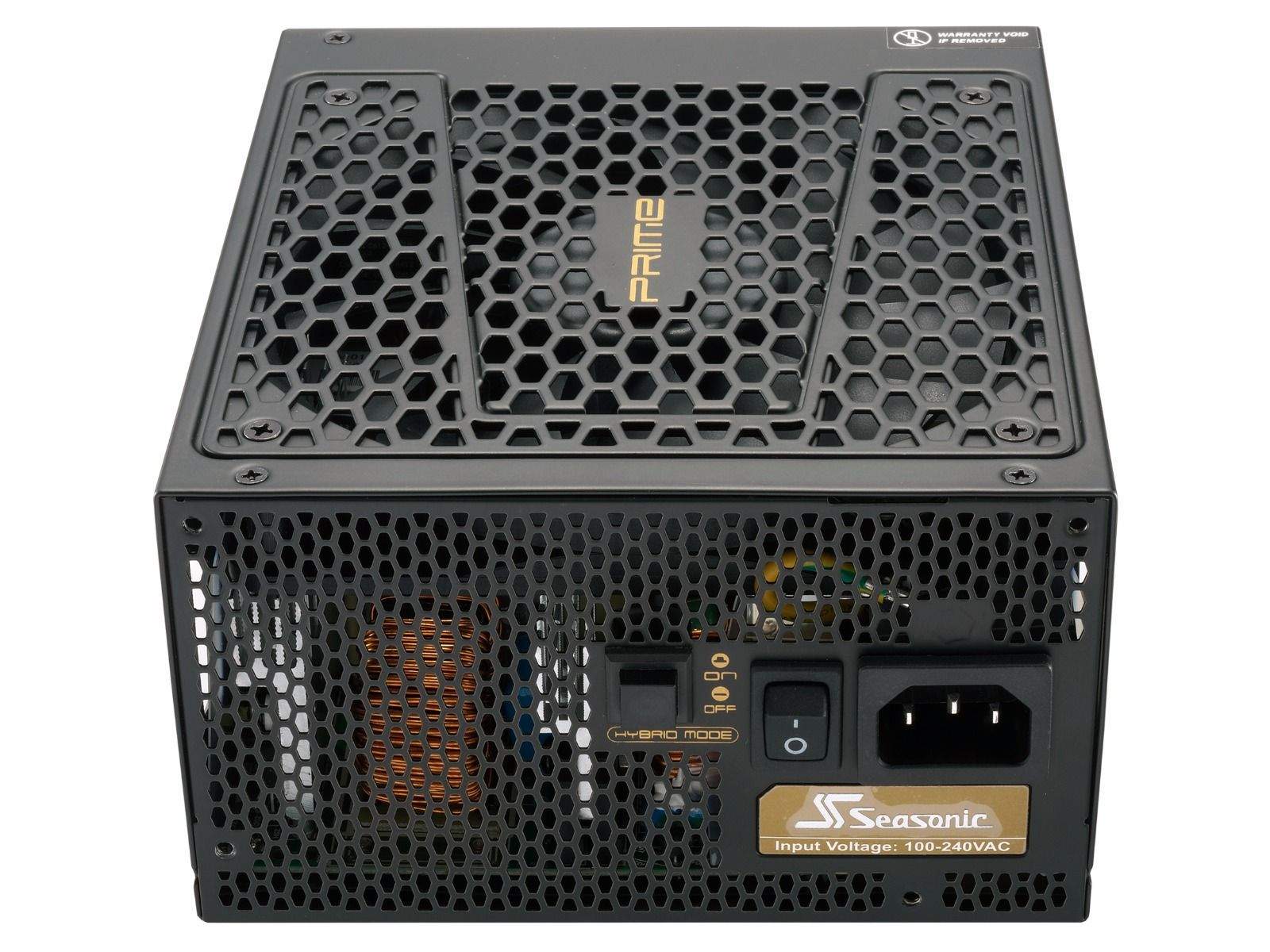 (1300W GOLD ) Seasonic Prime 1300W