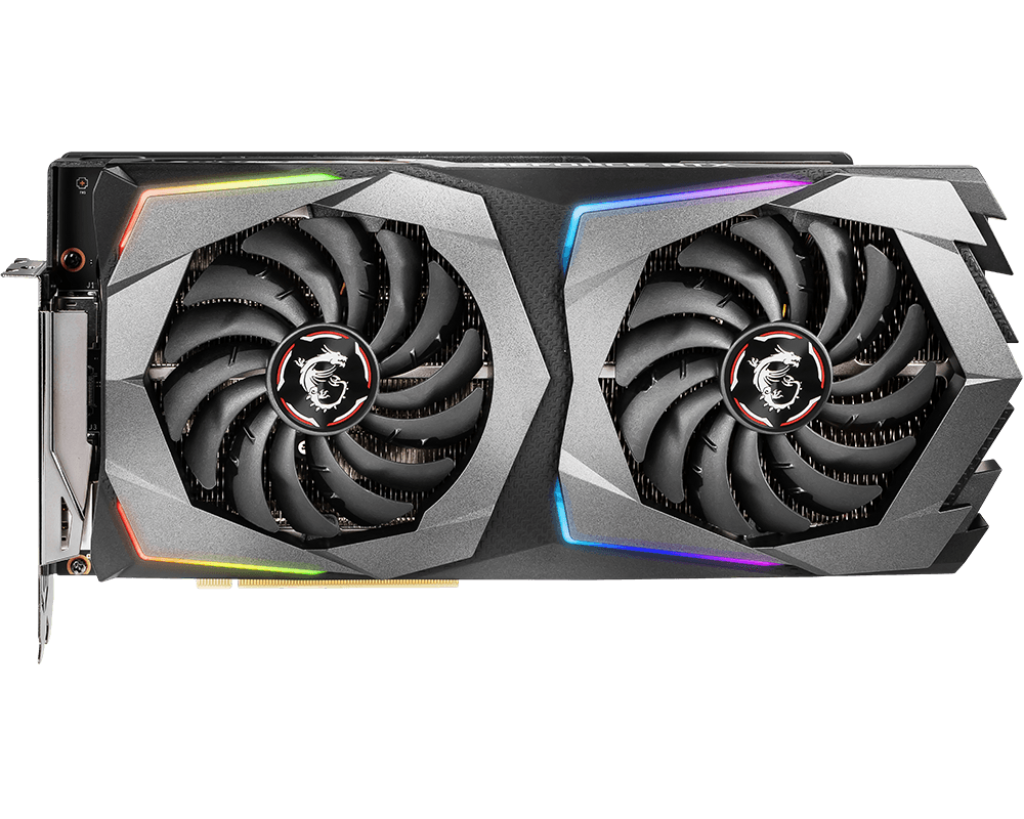 MSI GeForce RTX™ 2070 GAMING Z 8G