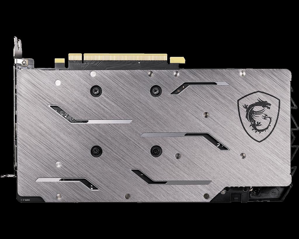 MSI GTX 1660 Ti GAMING X 6G GDDR6