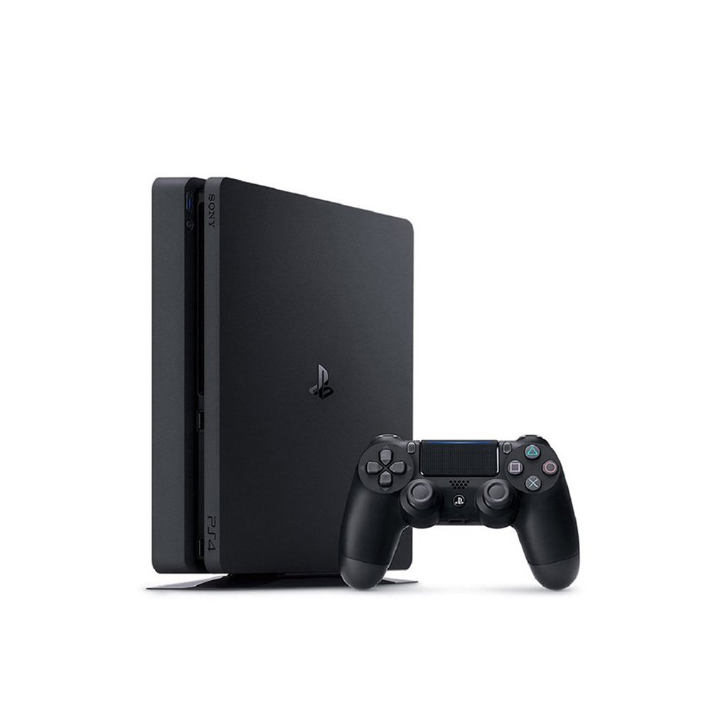 Sony Playstation 4 Slim 500GB (1 tay cầm)