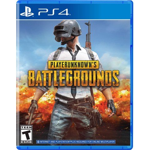 PlayerUnknown's Battlegrounds – US
