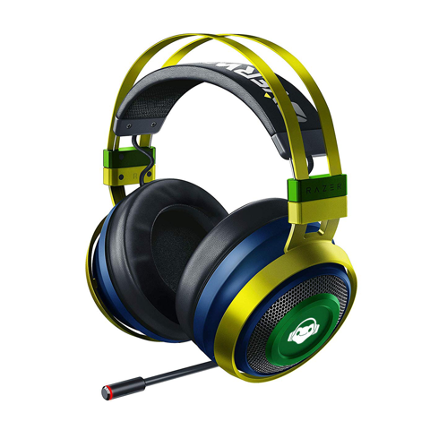 Razer Nari Ultimate – Overwatch Lucio Edition