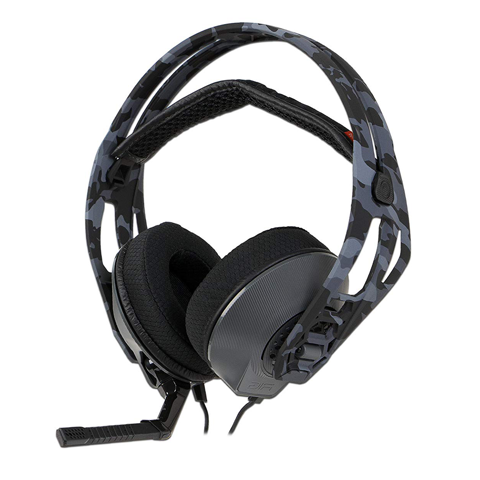 Plantronics RIG 500HX Urban Camo - Stereo Gaming Headset