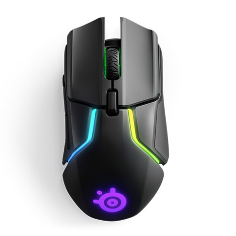 Chuột Steelseries Rival 650